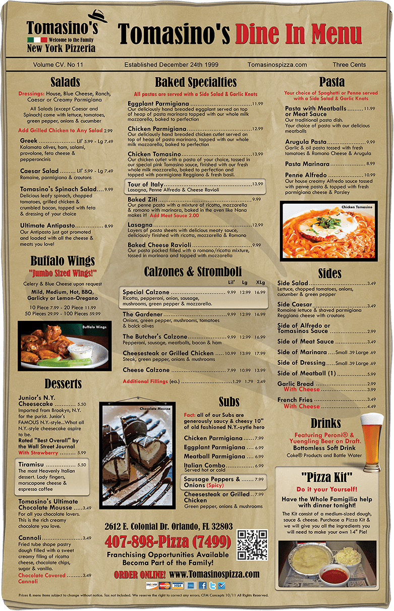 Tomasinos_menu_back